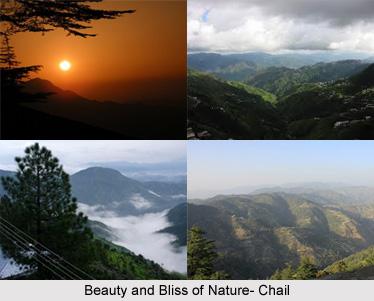 Chail, Himachal Pradesh