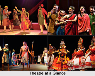 History Of Indian Theatre