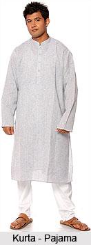 Kurta - Pajamas