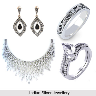 Silver jewellery in india for Silver jewelry repair indianapolis