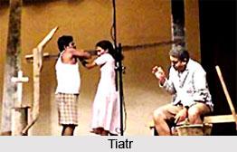 Tiatr, Goan Theatre Form