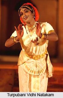 Turpubani Vidhi Natakam, Classical Dance Form of Andhra Pradesh