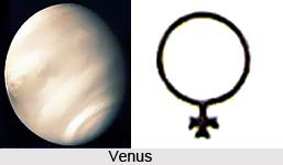 Venus Planet , Horoscope