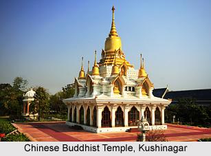 Indian Buddhist Sites