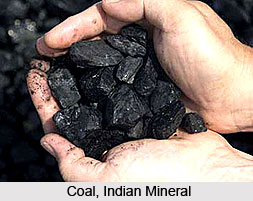 Indian Mines and Minerals