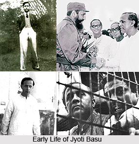 Jyoti Basu, Indian Politician