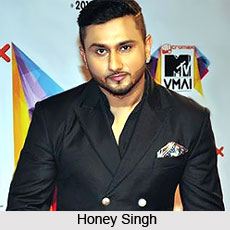 Honey Singh, Indian Singer