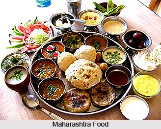 Western Indian Cuisine, Indian Regional Cuisine