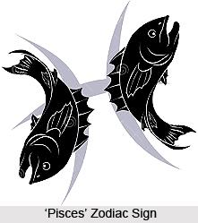 Pisces, Zodiac Sign