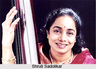 Shruti Sadolikar, Indian Classical Vocalist
