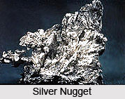 Indian Silver Mines