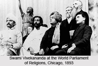 Vivekananda at Chicago