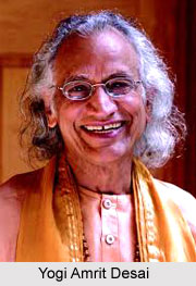 Indian Yoga Gurus