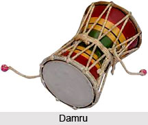 Musical Instrument of Kutch