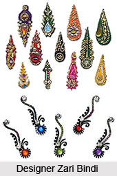 Indian Costume Accessories