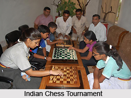Management of Indian Chess