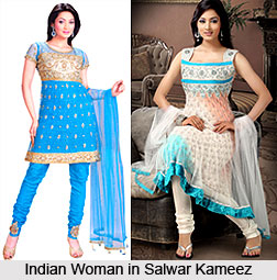 Costumes for Indian Women
