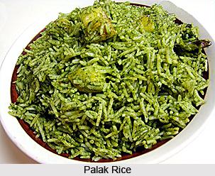 Palak Recipes (Spinach Recipes)