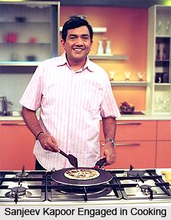 Sanjeev Kapoor, Indian Chefs