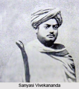 Early Life of Swami Vivekananda