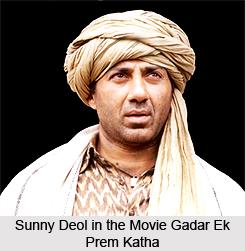 Sunny Deol, Bollywood ...