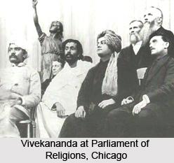 Swami Vivekananda, Indian Spiritual Leader