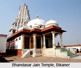Temples of Bikaner