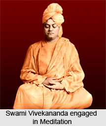 Swami Vivekananda, Indian Spiritual Leader
