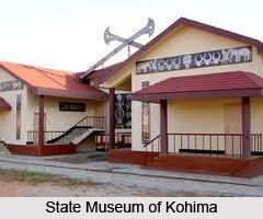 Tourism In Nagaland