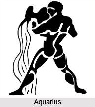 Aquarius , Zodiac