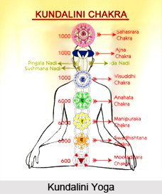 Divine Body in Kundalini, Kundalini Yoga