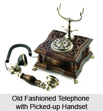 History of Indian Telecommunications