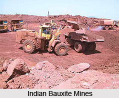 Indian Bauxite Mines