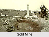 Indian Gold Mines