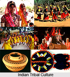Indian Tribal Culture