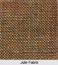 Jute Textiles in India