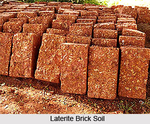 Laterite Soil in India