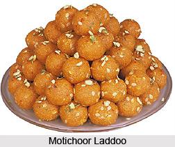Motichoor Laddoo