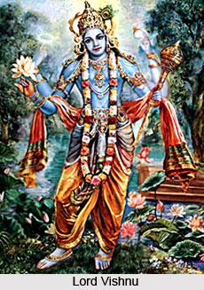 Murti Staphna, Agni Purana
