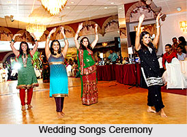 Wedding Songs, Indian Wedding