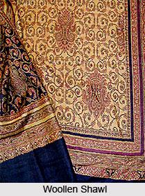 Woollen Textiles in India