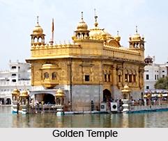 Gurudwaras of Punjab
