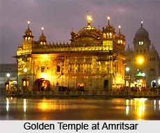 Amritsar District , Punjab
