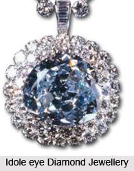 Idole eye Diamond