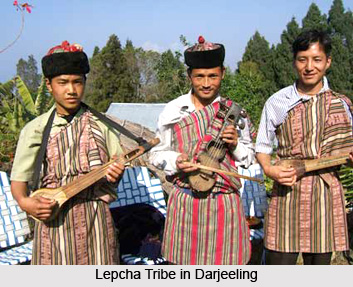 Culture of Darjeeling