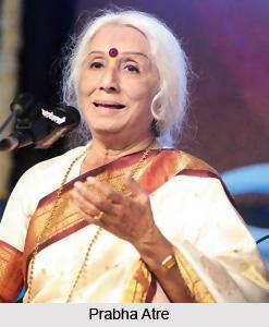 Prabha Atre, Indian Classical Vocalist