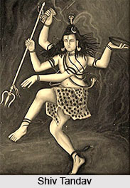 Shree Shiv Tandav  Stotram