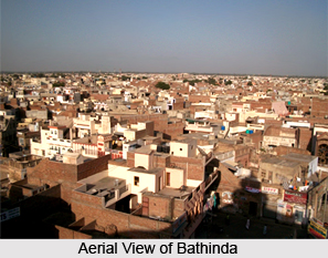 Bathinda District, Punjab