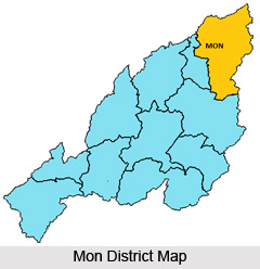 Mon District, Nagaland