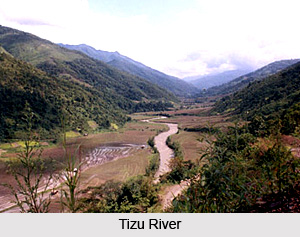 Zunheboto District, Nagaland